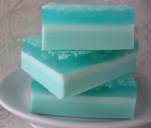Glycerin Soap Making