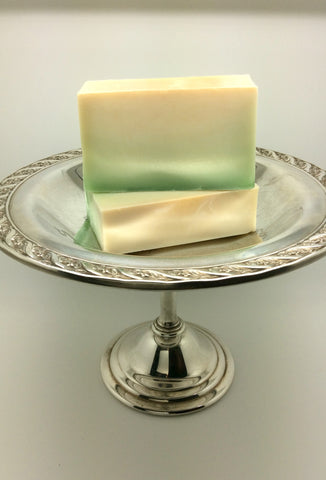 Cashmere Pear Soap