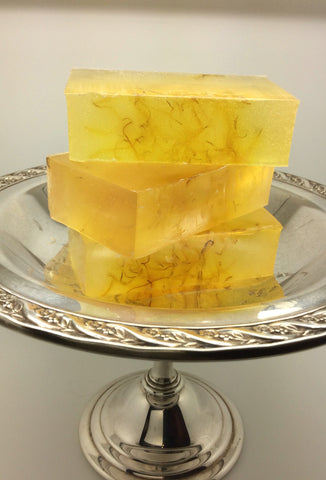 Chamomile & Neroli Honey Soap