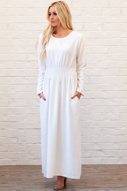 The Lauren Temple Dress