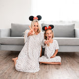 The Scottie House Dress: Mickey Mouse (GIRLS' SIZES)