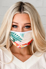 Reusable Protective Face Masks: Maui
