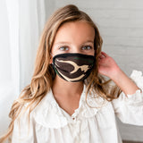 Reusable Protective Face Masks: Camo