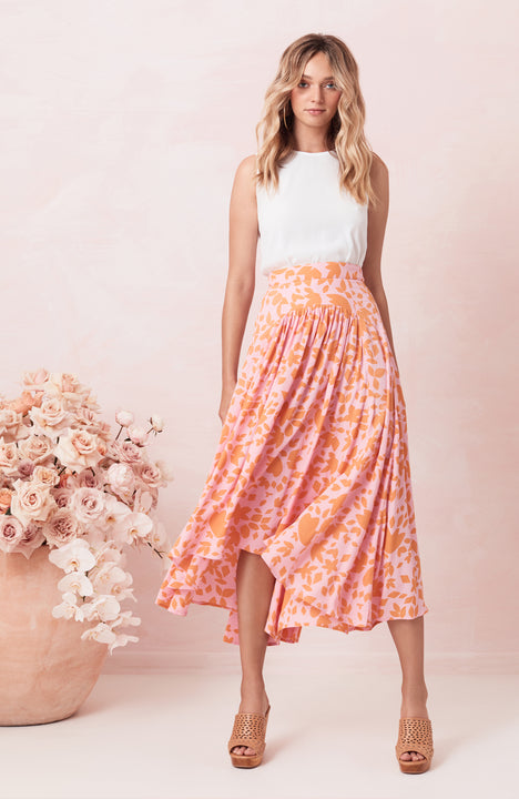 ANTIBES EVA SKIRT