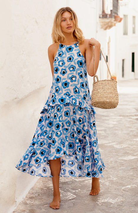 Molly Dress In Summer