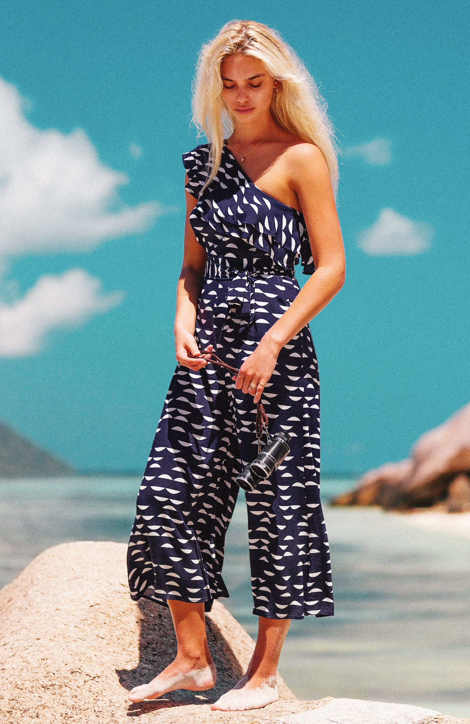 PALM BEACH GLORIA JUMPSUIT