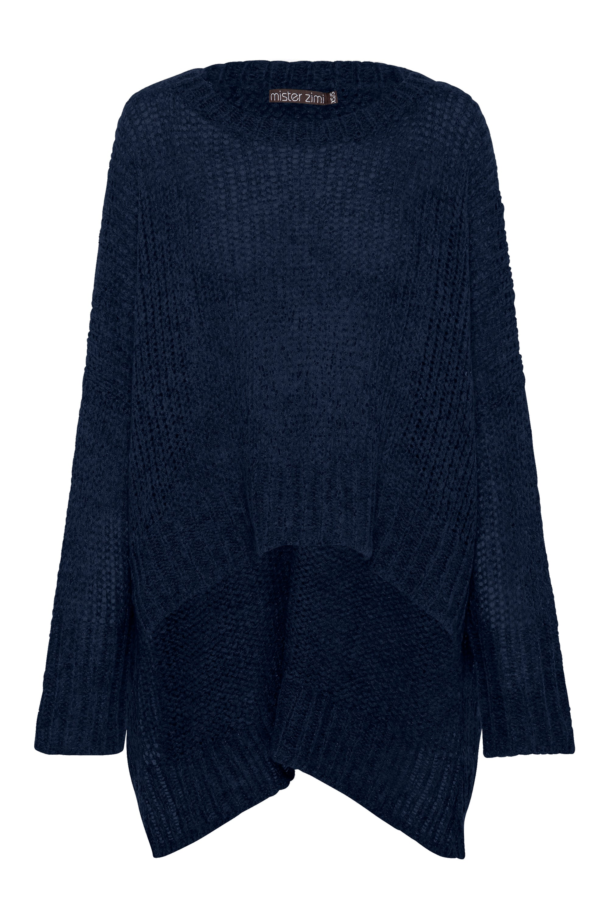 Binny Jumper In Navy