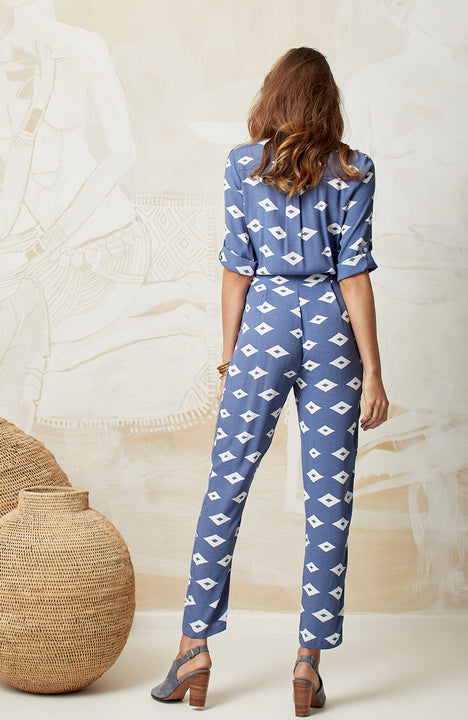 BENGAL MARGOT JUMPSUIT