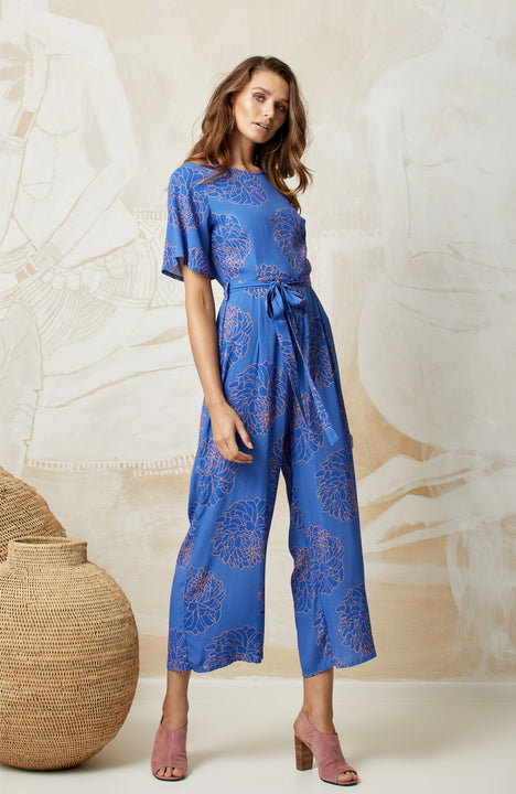 INDIA NINA JUMPSUIT
