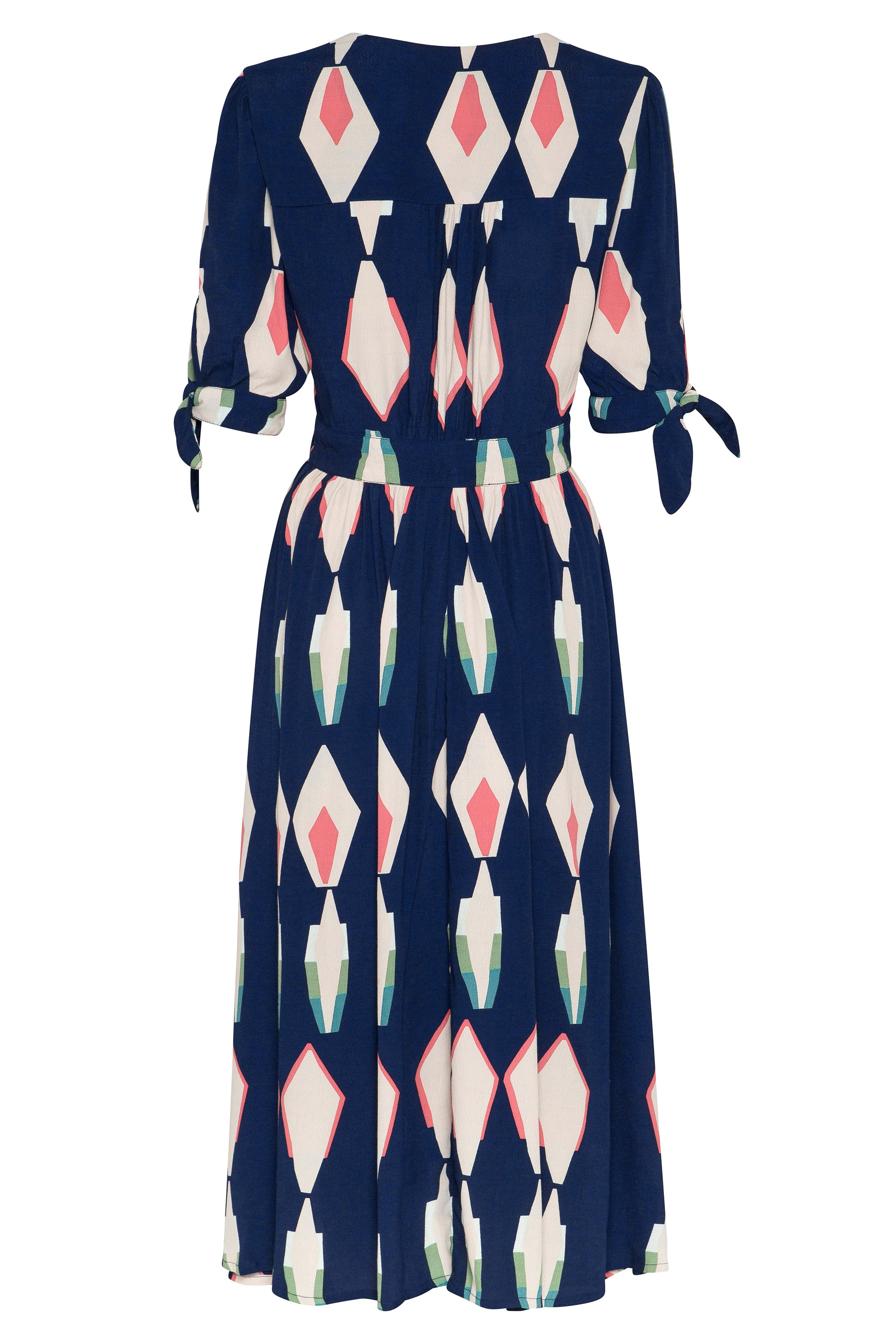 Saskia Dress In Night Sky