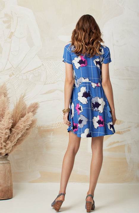 DELHI SADIE DRESS