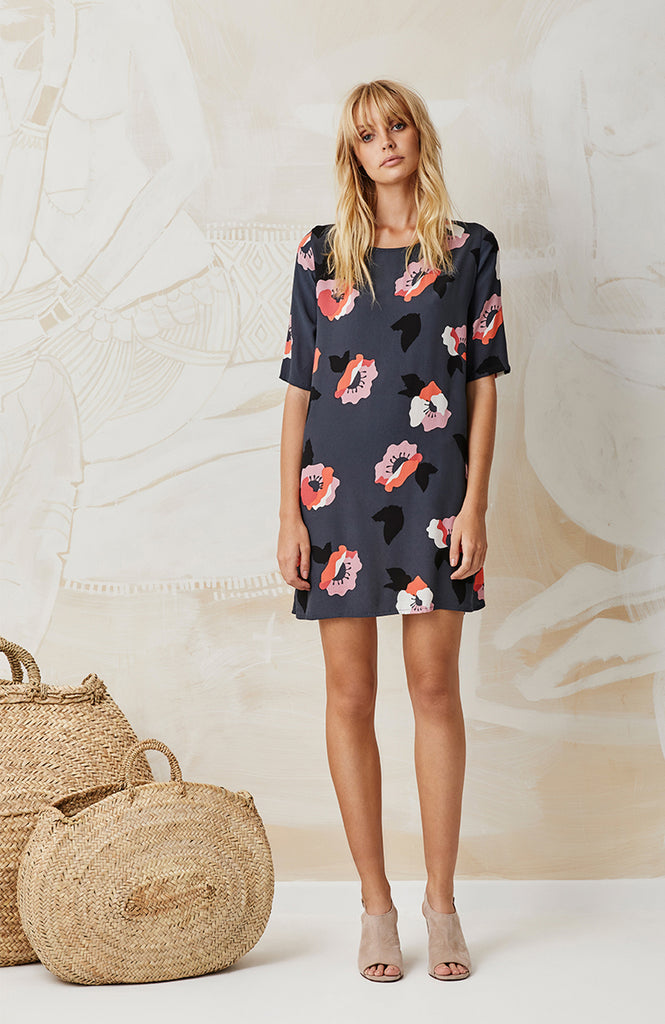 WILDFLOWER TINA DRESS