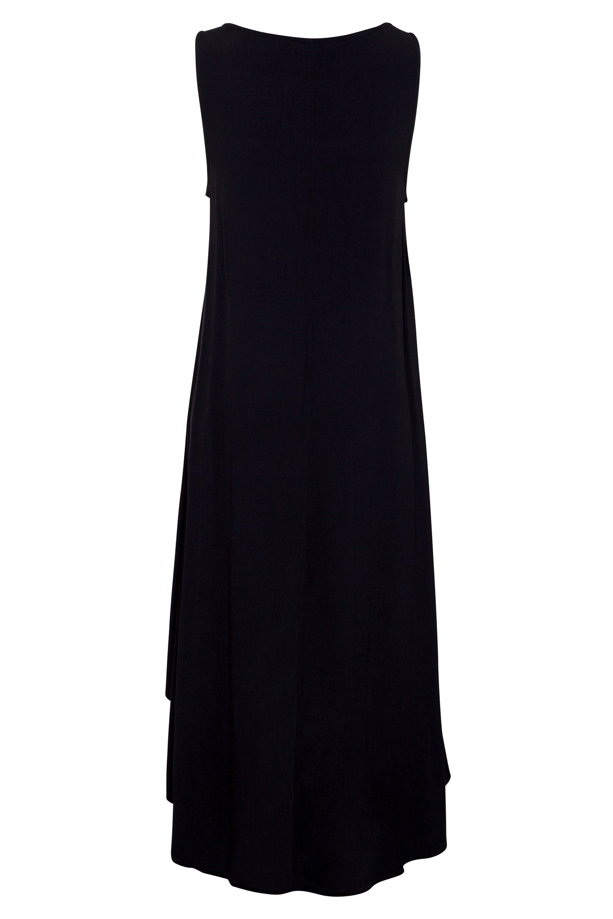 Mia Dress In Black
