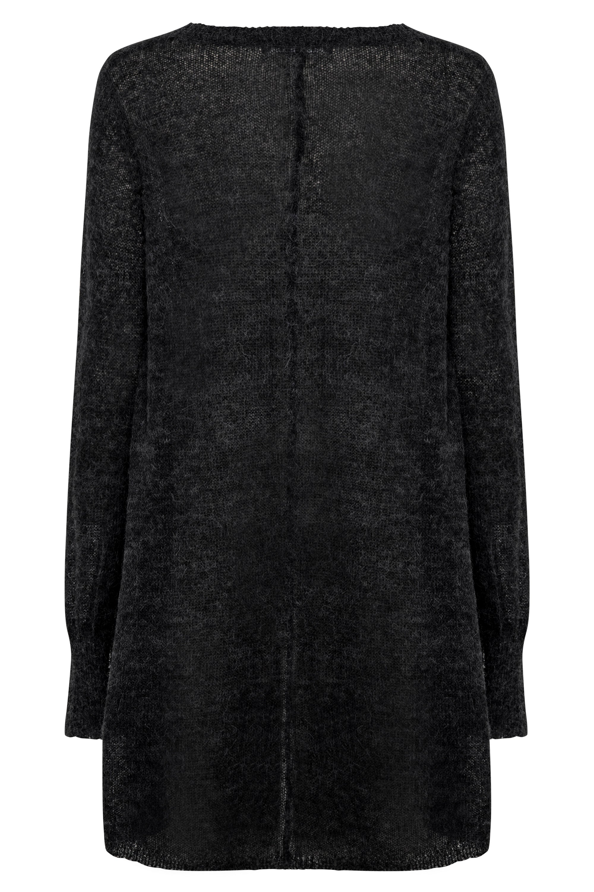 Theodora Jumper In Charcoal