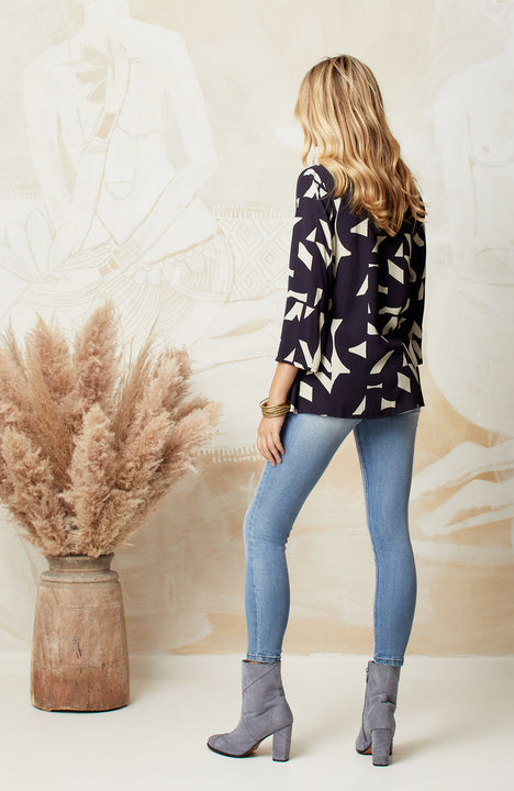 ATLAS WINTER TINA TOP