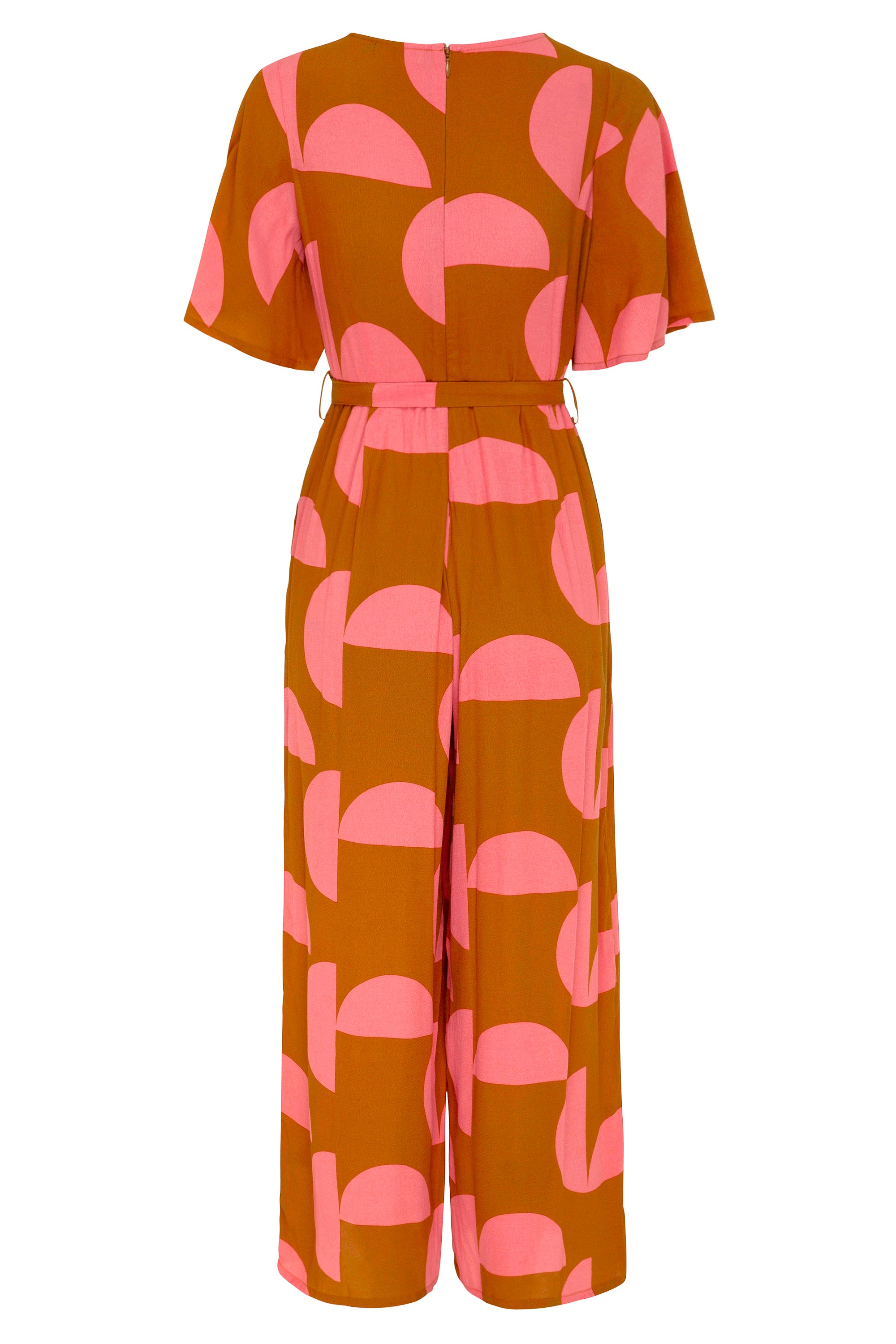 Effie Jumpsuit In Dusk
