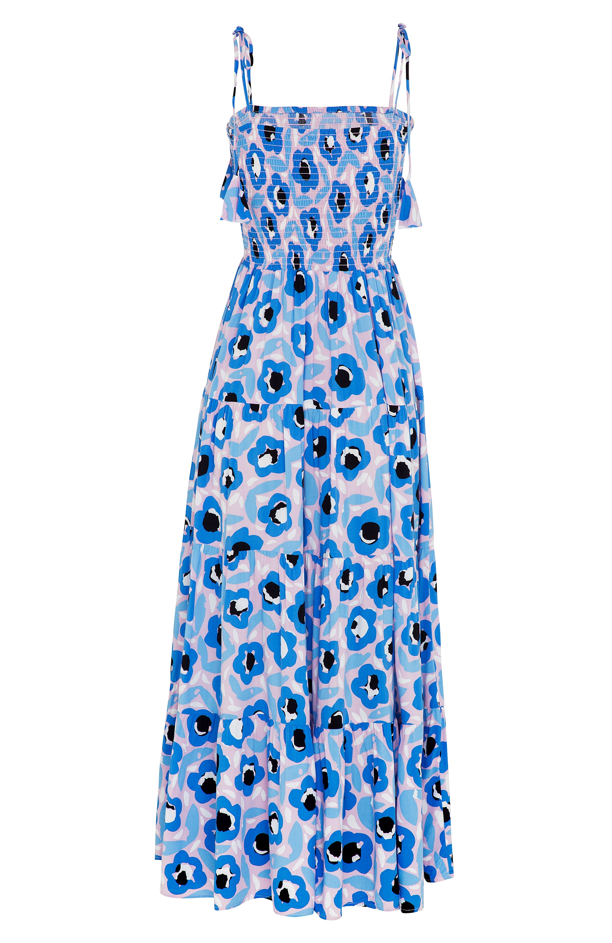 SUMMER FIFI MAXI DRESS