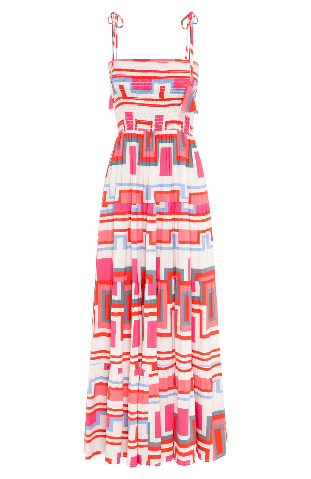 Fifi Maxi Dress In Party