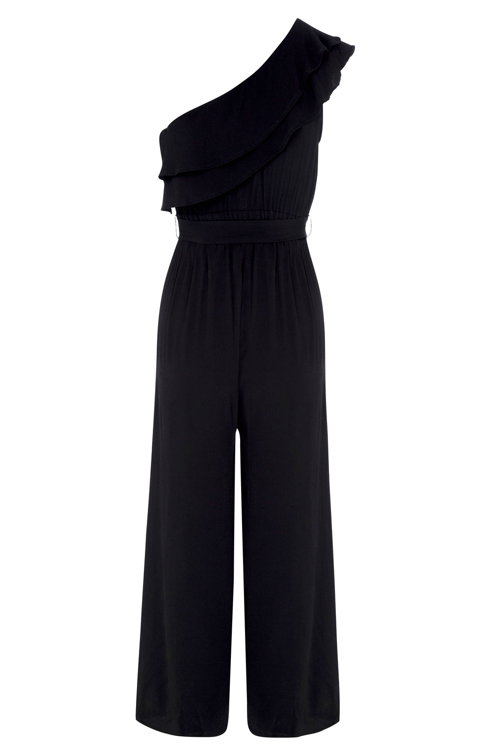 Gloria Jumpsuit In Black