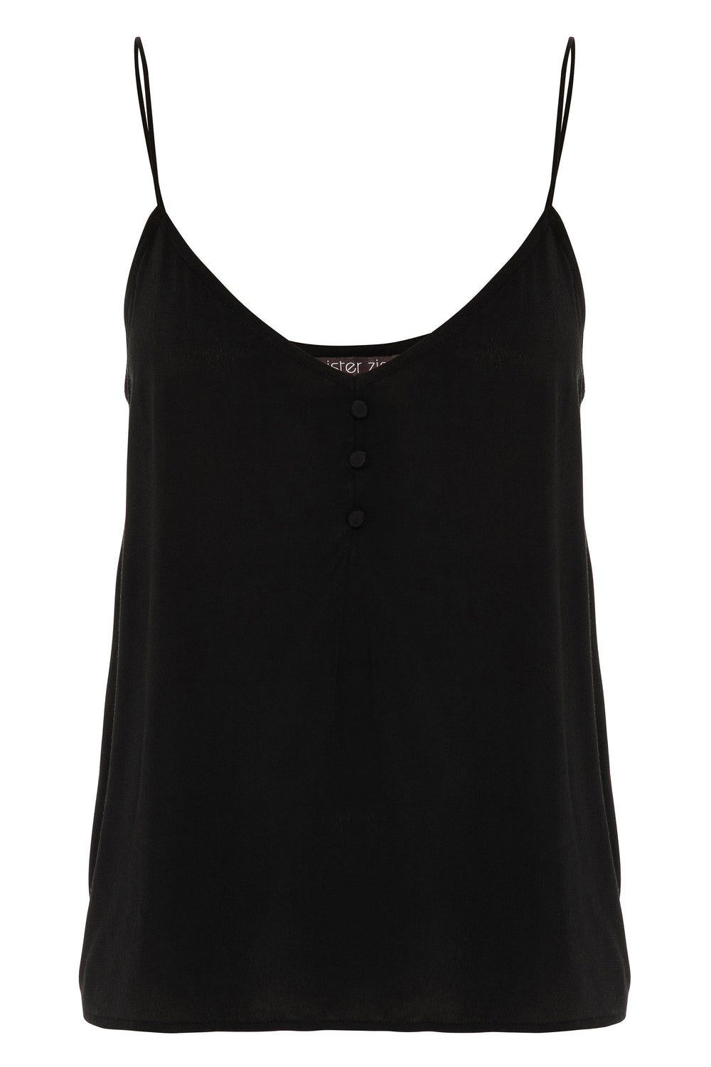 Ania Top In Black