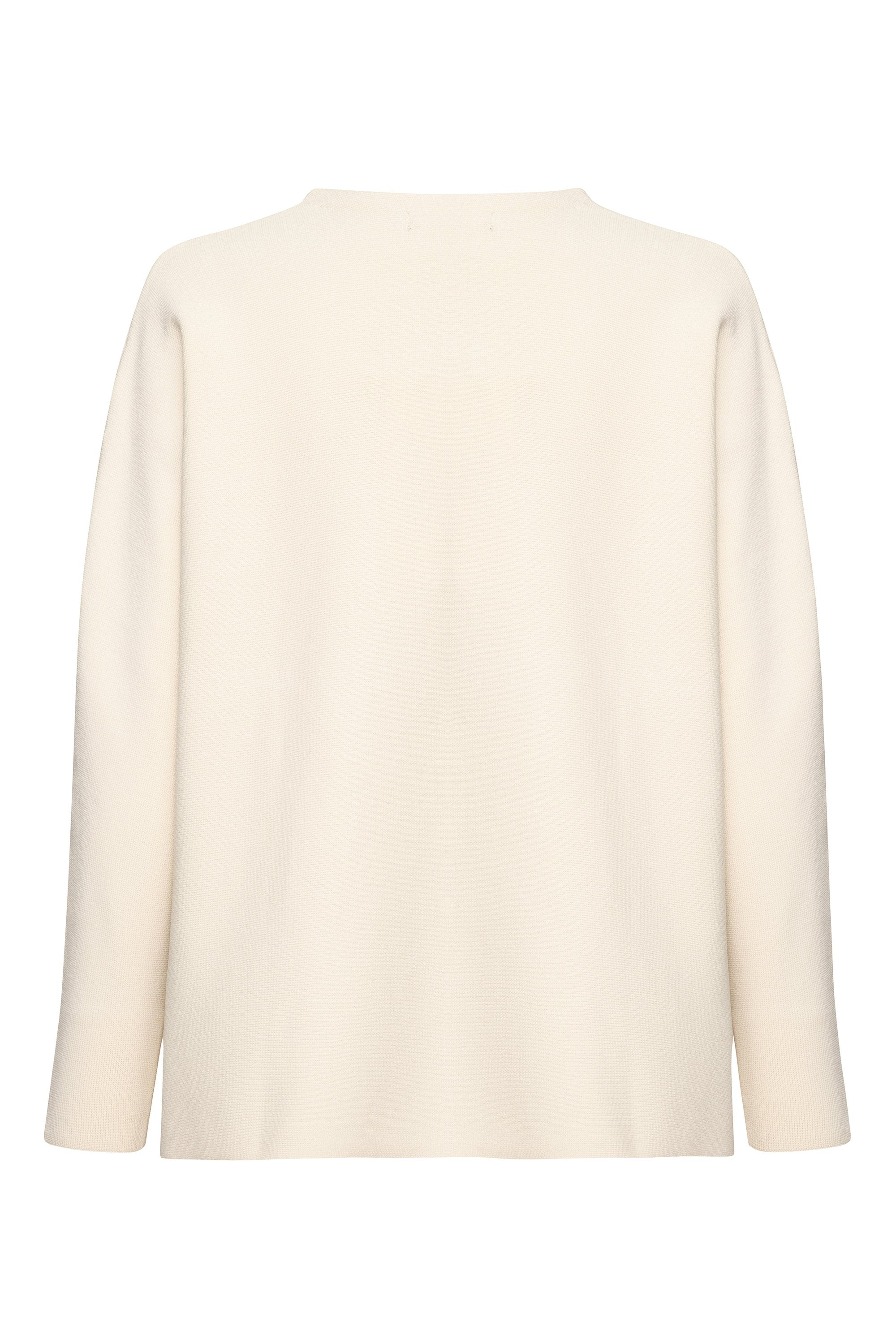 Milla Jumper In Cream