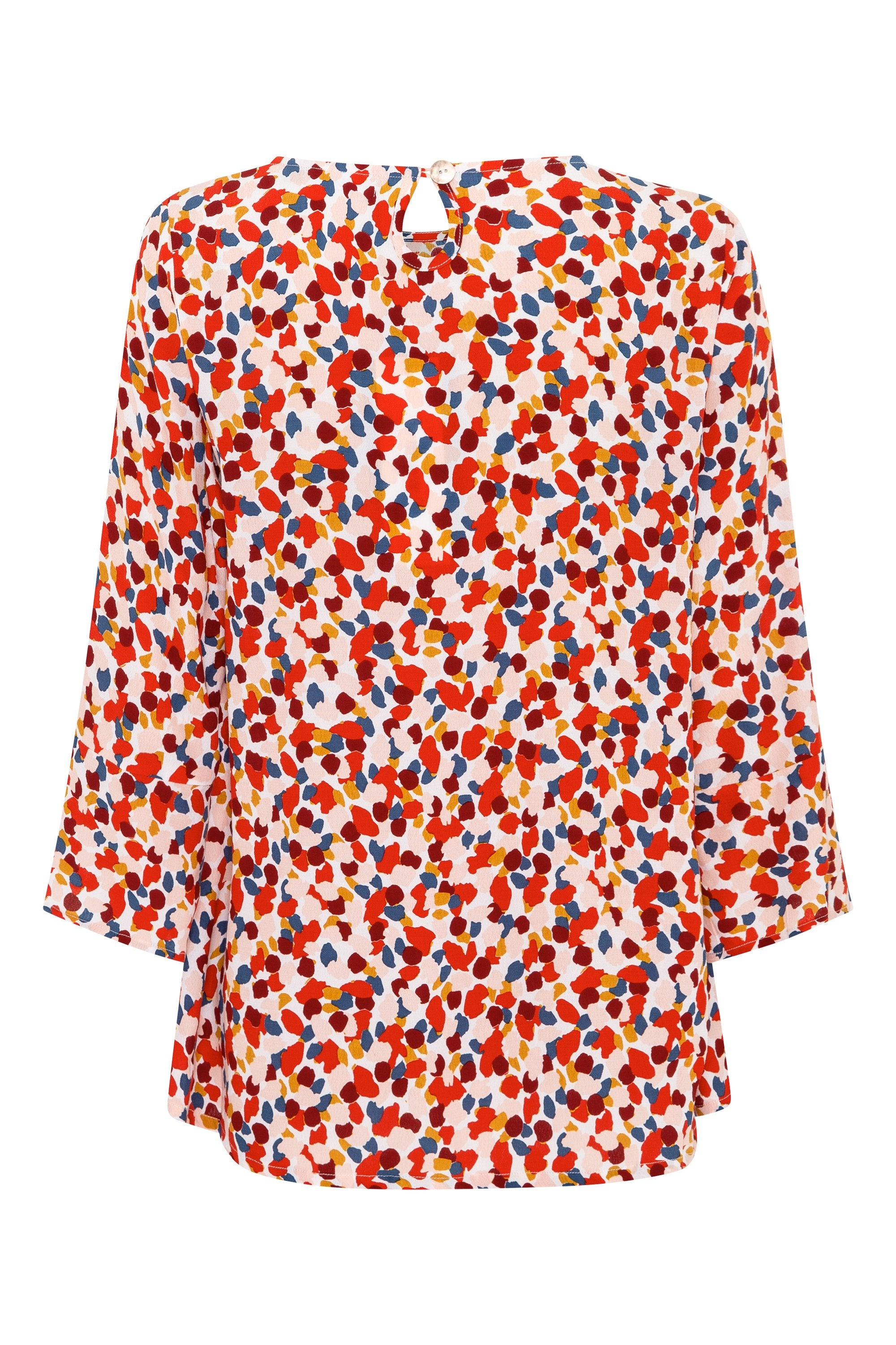 Arabella Top In Confetti