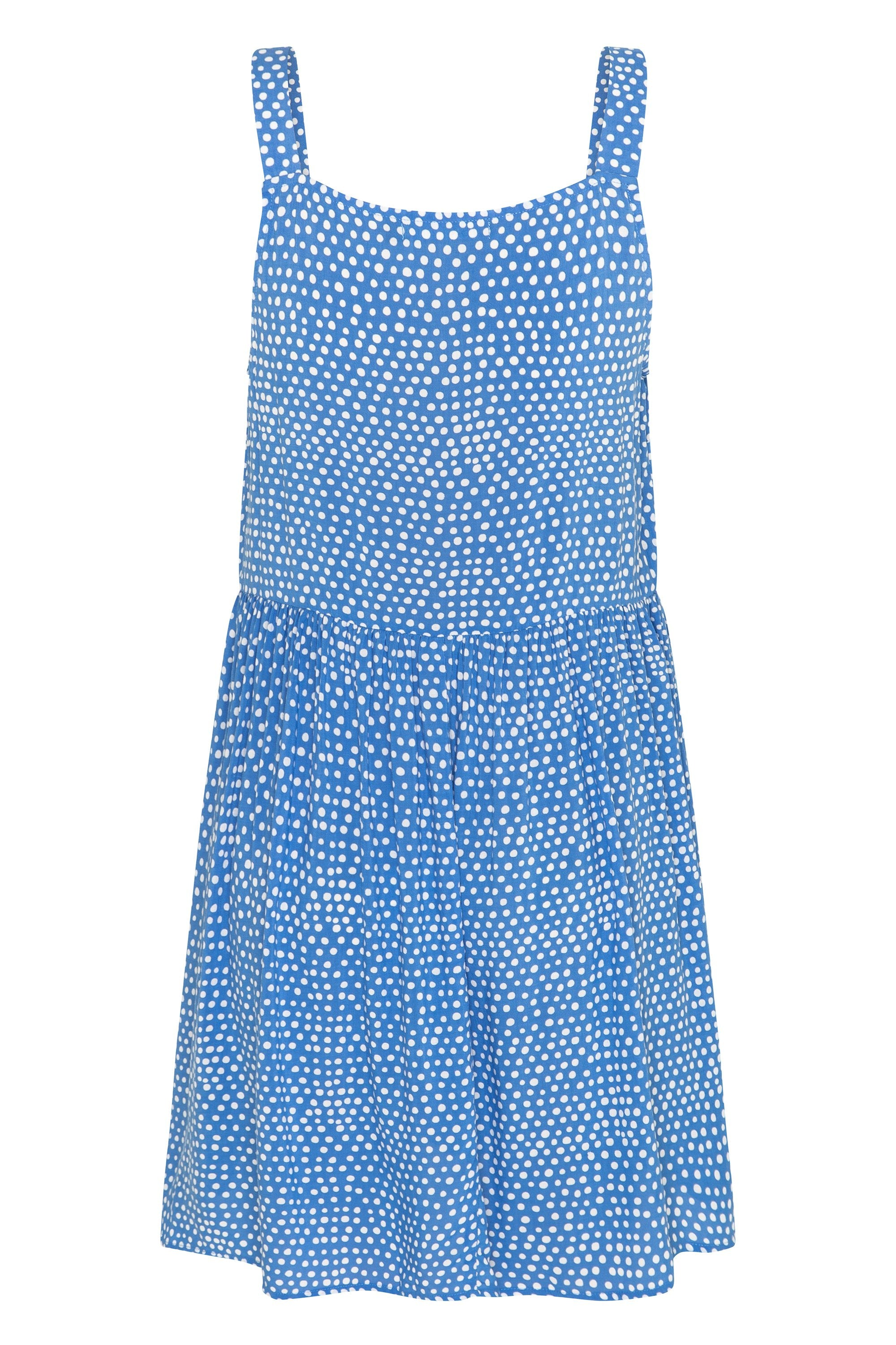 Sophie Dress In Sky Blue