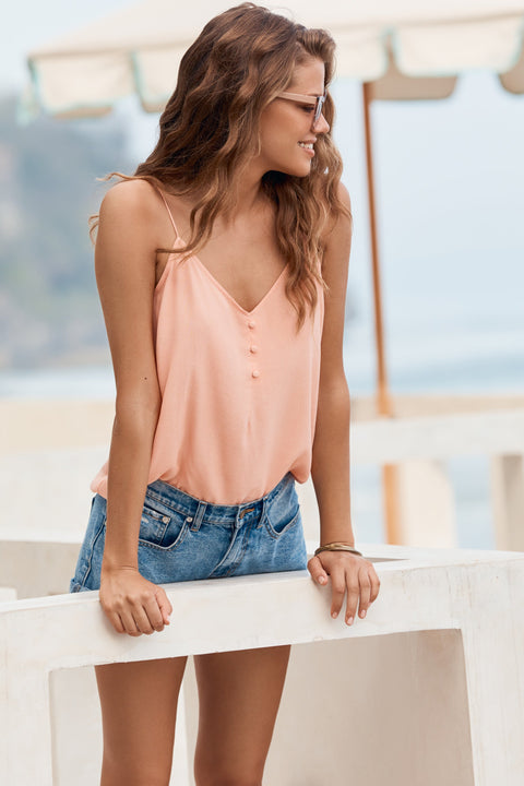 Ania Top In Sorbet
