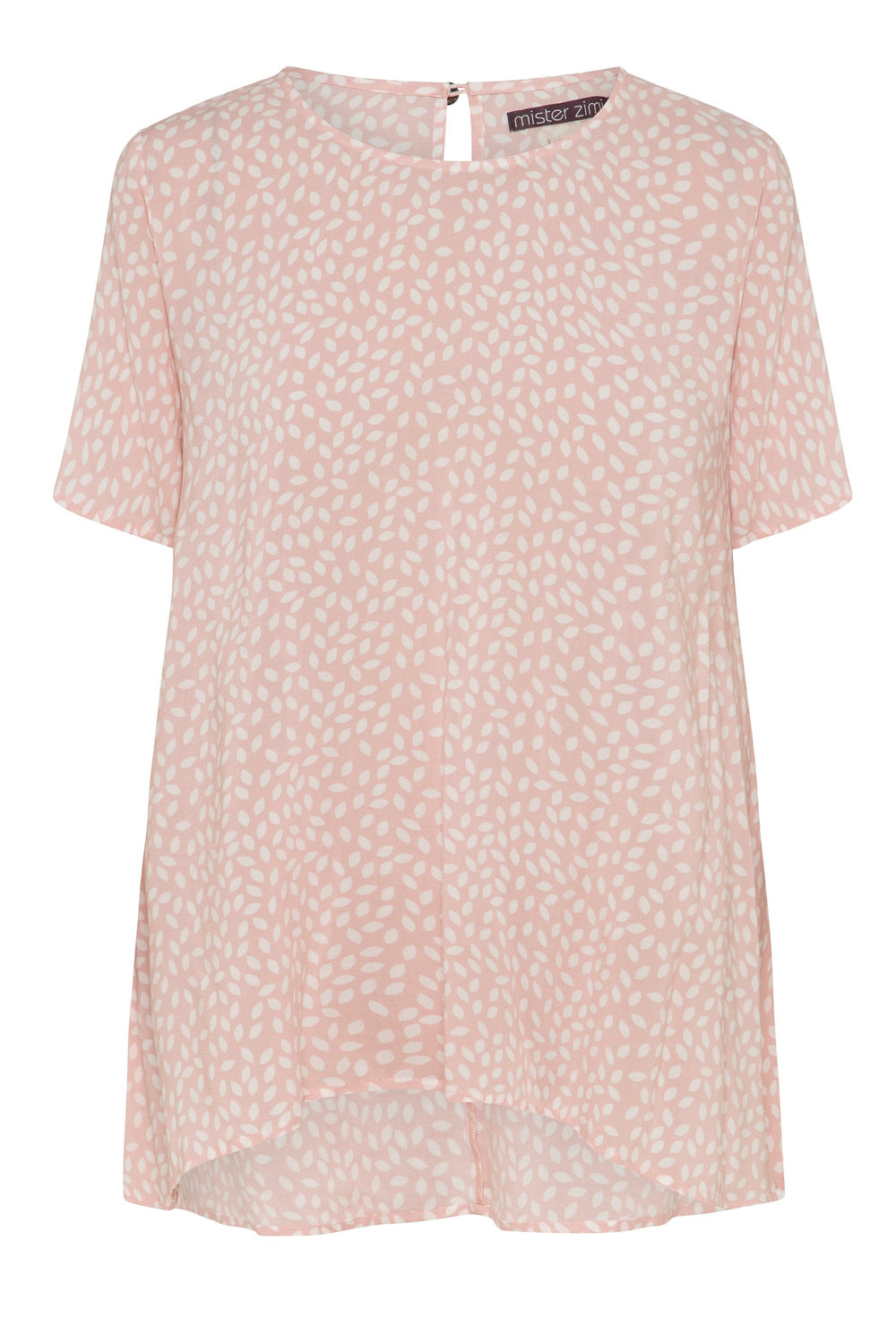 Daisy Top In Blossom