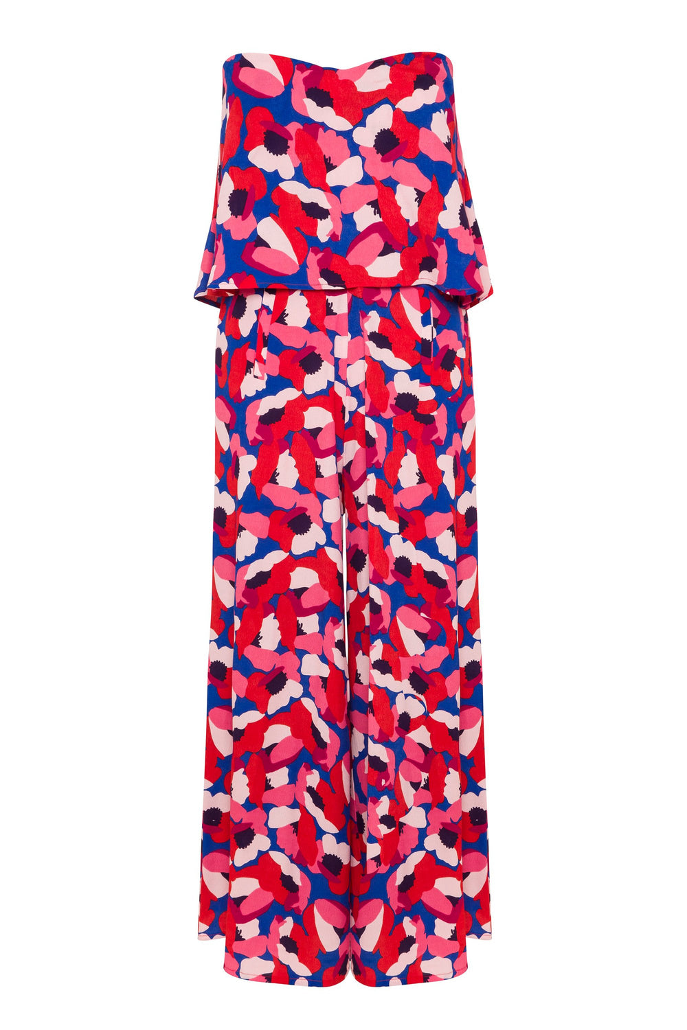 Florence Jumpsuit In Mimosa