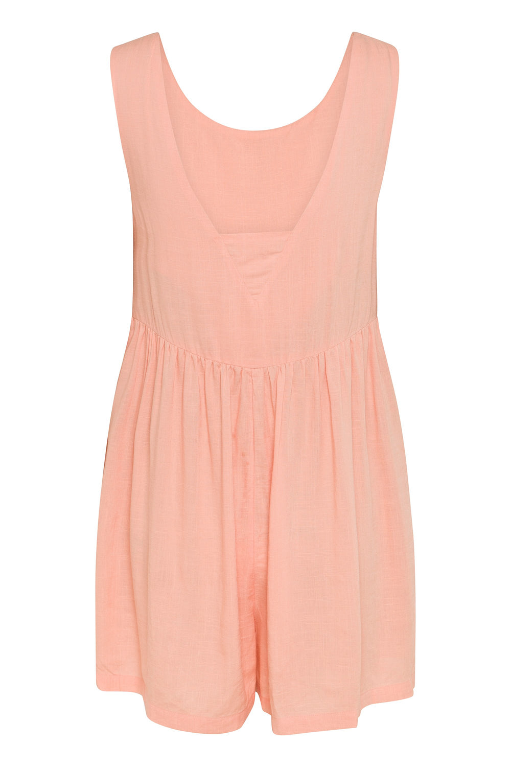 Libby Playsuit In Sorbet