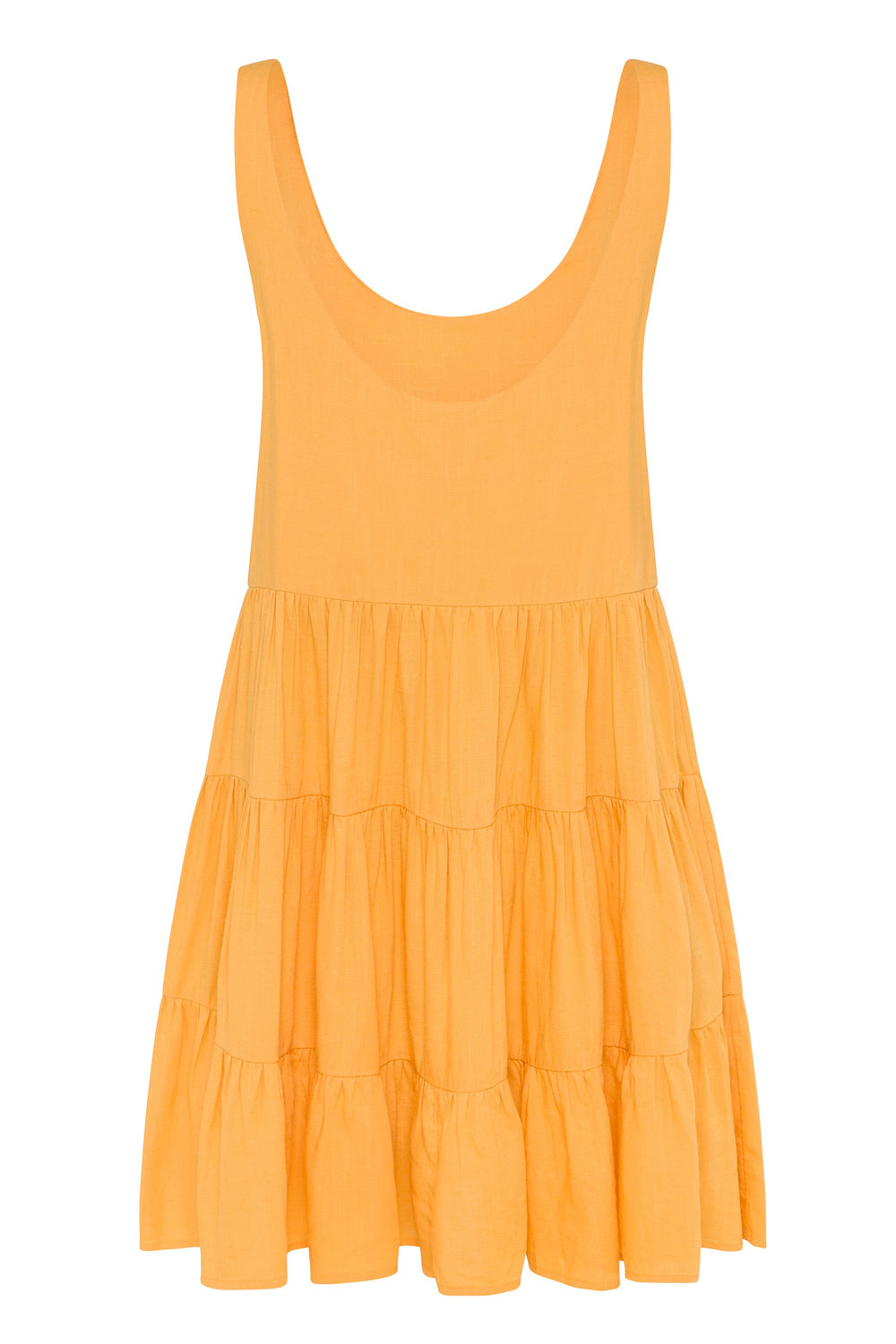 Winifred Dress In Mango