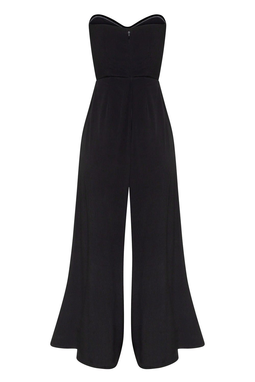 Darcie Jumpsuit In Black