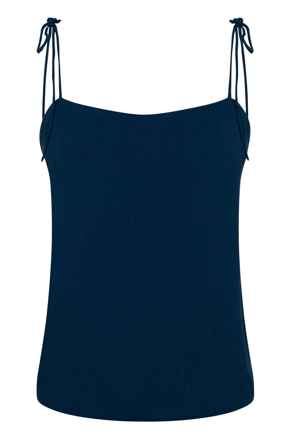 Heidi Top In Navy