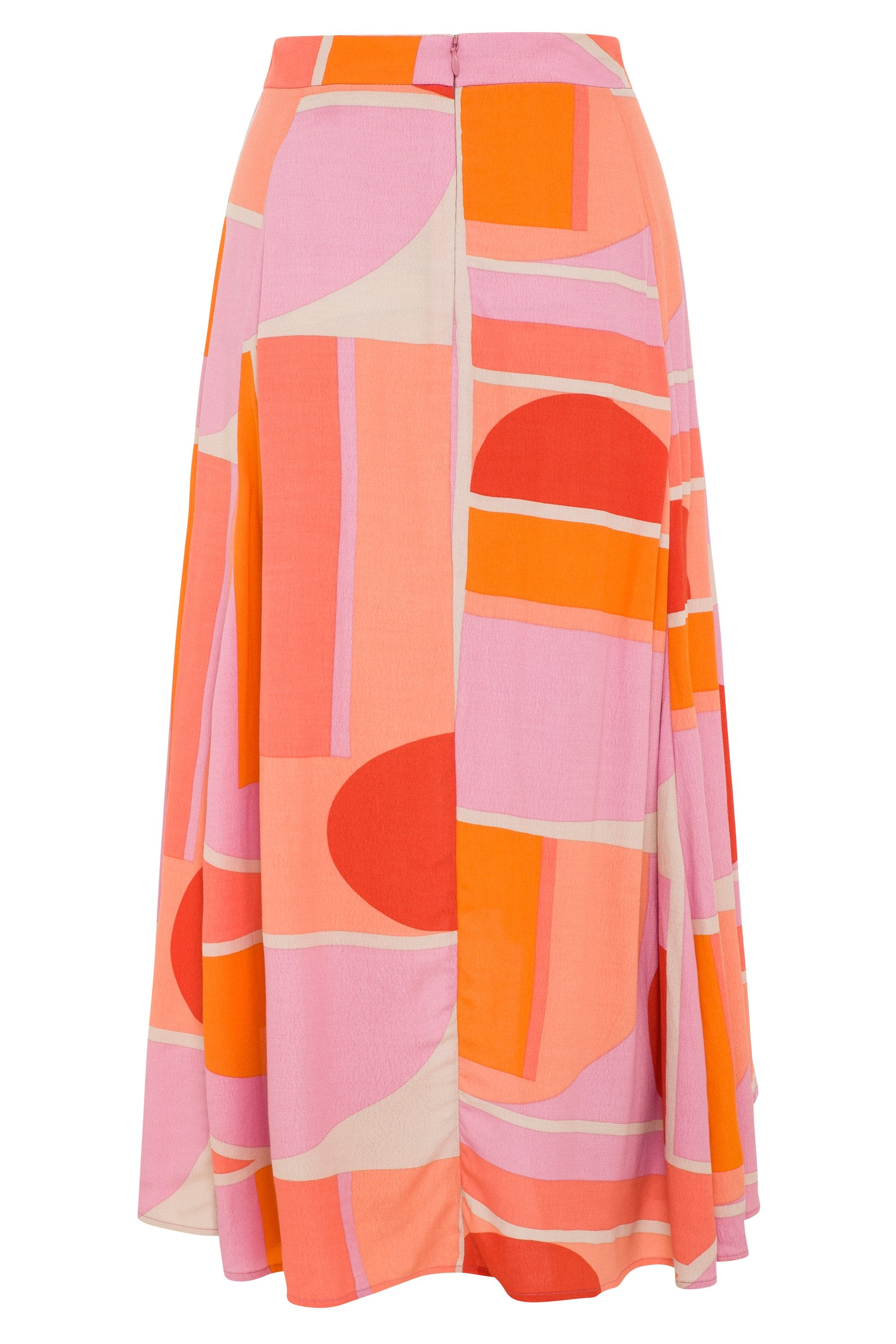 Juliet Skirt In Sunset