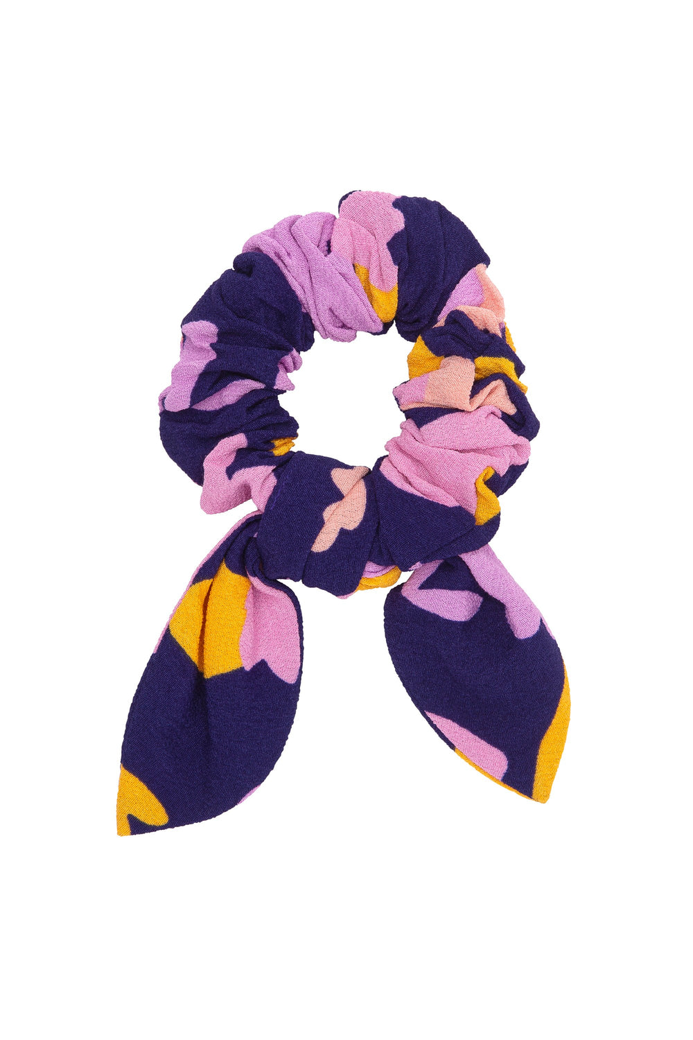 Scrunchie In Wisteria