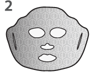 Dermovai Dry Mask How to