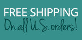 Free Dermovia Shipping on all U.S. orders!
