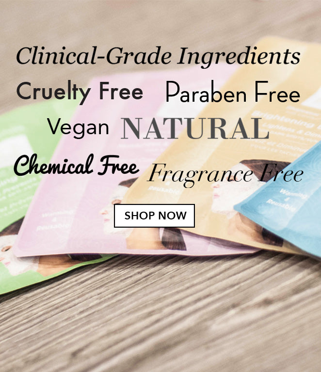 Dermovia Clinical Grade Ingredients