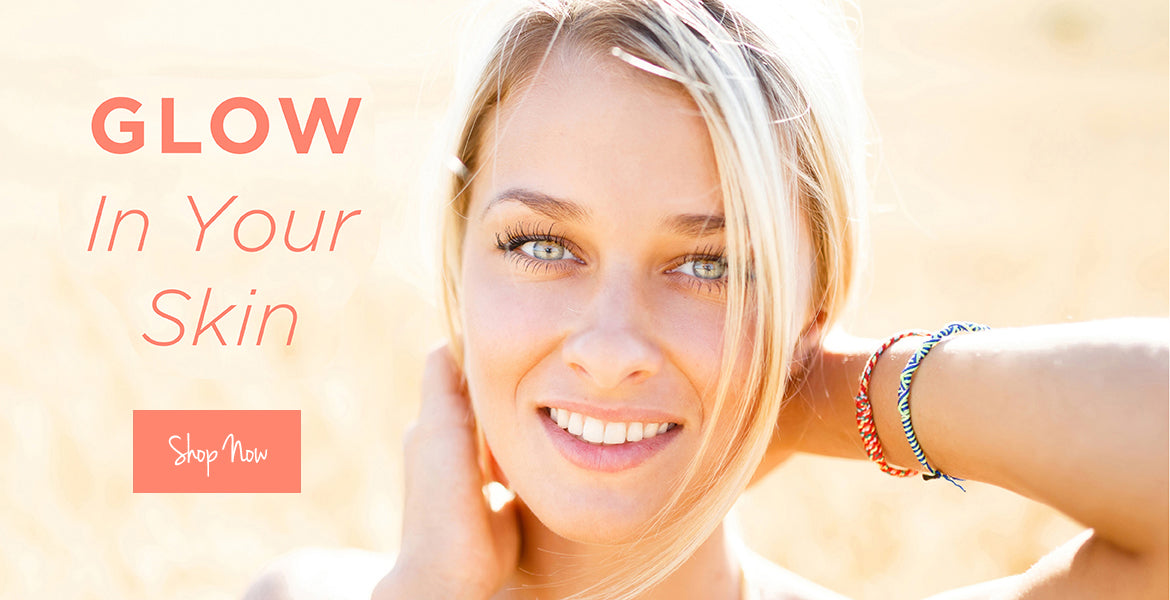 Dermovia Glow in your skin