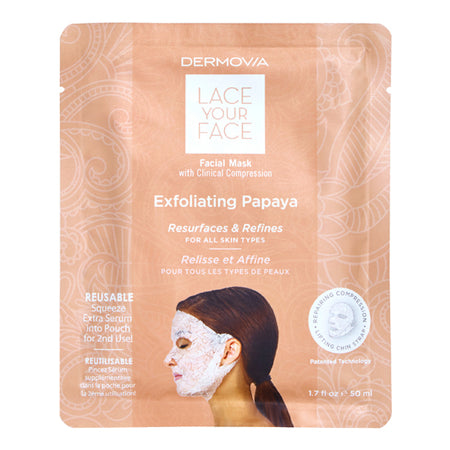 Lace Your Face Rejuvenating Collagen