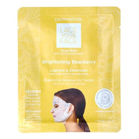 Lace Your Face Clarifying Mulberry Leaf