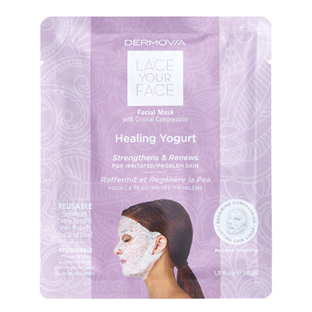 Lace Your Face Hydrating Rose Water