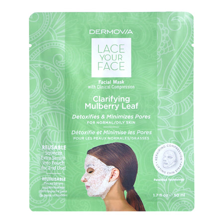 Lace Your Face Brightening Bearberry