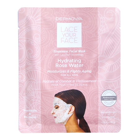 """Ultra Hydration #BingeMask"" Kit"