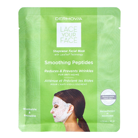 DRY Mask AgeFix Waterless Neck Mask