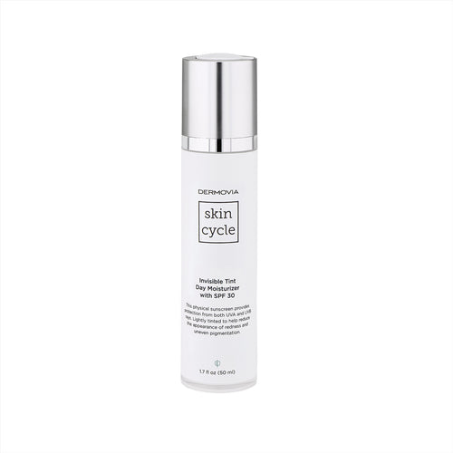 Skin Cycle Invisible Tint Day Moisturizer SPF 30