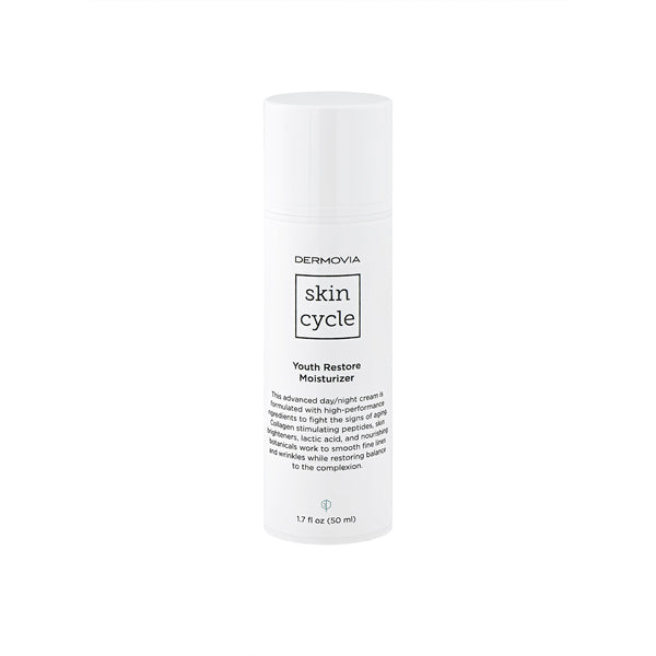 Skin Cycle Youth Restore Moisturizer
