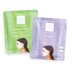 Lace Your Face Diminishing Lines & Wrinkles Kit
