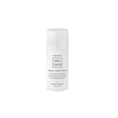Skin Cycle Hyaluron Active Serum